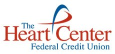 The Heart Center FCU powered by GrooveCar